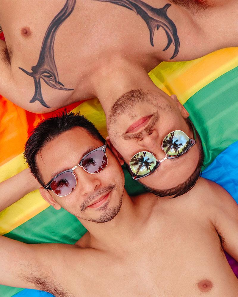 Pride 2020 Deer Is Travelling Thailand Based Gay Blog